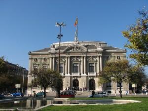 Grand Theatre, Geneva.