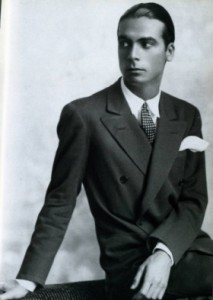 Cristobal Balenciaga
