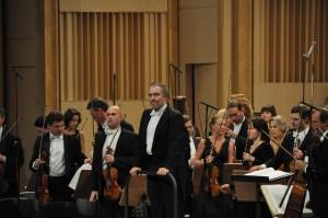 Valery Gergiev, and The Marinsky Theatre Orchestra, St. Petersburg. foto Yoko Tsunekawa