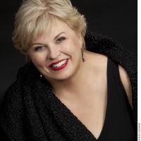 Christine Brewer regnes som en av vår tids fremste sopraner. Foto: Christian Steiner