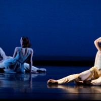 Beloved Renegades par la Paul Taylor Dance Company. Photo: Paul B. Goode