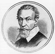 Claudio Monteverdi, baptized 15. mai 1567 in Cremona, dead 29. november 1643 in Venezia
