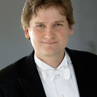 Olli Mustonen, pianist, conductor and composer.