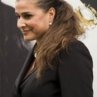Cecilia Bartoli at BOZAR 2007