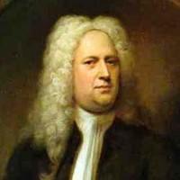 George Frideric Händel