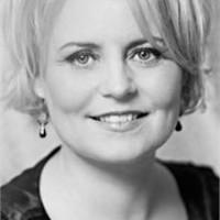 Inger Dam-Jensen. Foto: .Isak Hoffmeyer