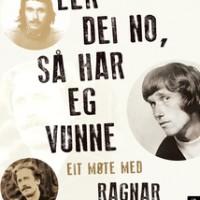 Samlaget feiret nylig Ragnar Hovland 60 år med stor fest og ny bok om forfattaren