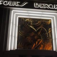 Fasade Folies Bergere. Foto: Audrius Matutis