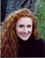 Laura Claycomb, IMG artists, soprano soloists in the last part of Mahler Das Himliche Leben