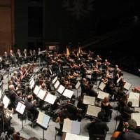 Maggio Musicale Fiorentino Orchestra, conductor Zubin Mehta (right) Foto: Gianluca Moggi.