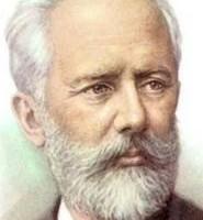 Peter Tsjaikovskij, composer of the music to the Nutcracker ballet.