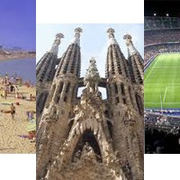 Barcelona inspirations