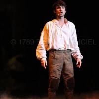 Louis Delort as Ronan Foto: Nathalie Robin