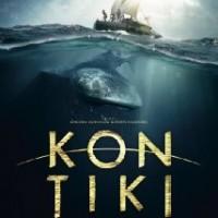 Kon-Tiki filmen er nominert til Golden Globe.