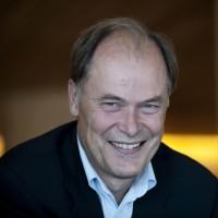 Administrerende Direktør Tom Remlov, Foto Erik Berg