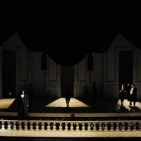 Don Giovanni, ensemble, foto Massimo D'Amato, Florence