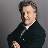 Vassily Serafimovich Sinaisky