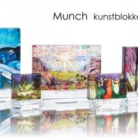 Munch blokker