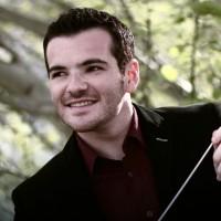 Lionel Bringuier, inspiring conductor