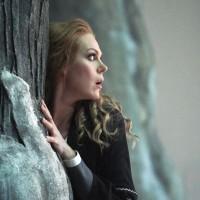 Kristine Opolais was outstanding as Mimi. Credits: Wiener Staatsoper / Michael Pöhn