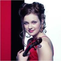 Janine Jansen with Tsjaikovskijs Violin Concerto in FLorence