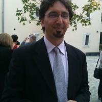Kerem Sezen, conductor of Wiener Sängerknaben. Foto: Henning Høholt