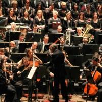 Claudio Abbado concerto firenze 4.5.2013, foto Gianlucca Mogga