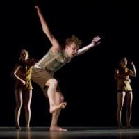 Kevin, outstanding dancing soloist in the Junior Ballet du Conservatoire de Paris. Photo: D. Matvejevas.