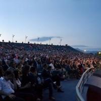 Teatro Torre del Lago