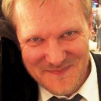 Kaspar Holten etter Cavalleria Rusticana premiere i Oslo. Foto: Henning Høholt