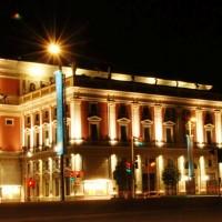 Wiener Staatsoper. Photo Tomas Bagackas
