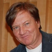 Marko Letonja, portrett, foto Henning Høholt