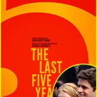 """The Last Five Years"" is soon entering the cinemas."
