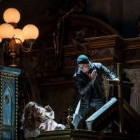 Fra Don Giovanni på Operaen i OSlo. Foto: Erik Berg