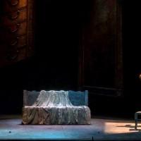 """La metamorfosi"" an opera by Silvia Colasanti. Foto Marco Borelli"