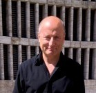 Paavo Järvi, The last night for him as music chief with Orchestra de Paris, Archive photo from Unesco Festival in Bucharest 2013, by Henning Høholt