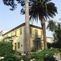 Giacomo Puccini's Villa in Torre del Lago