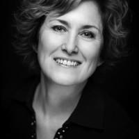 Marianne Hellgren Staykov, sopran, gör rollen som Ilia i Idemeneo på Drottningholms Slottsteater 2014