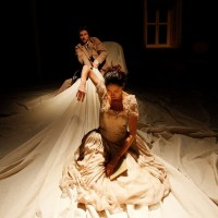 Kammer Kylian - Last touch first. Premiere 15. Oktober på Scene 2, Operaen, Oslo