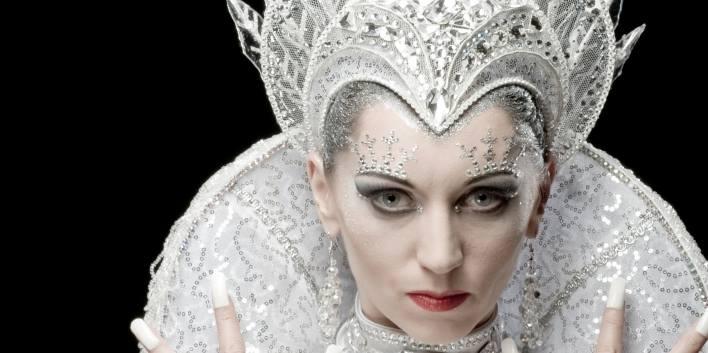 Snow Queen Sprites The Snow Queen Koreografi