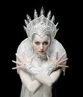 The Snow Queen i Vilnius, Koreografi Michale Corder, Olga Konsenko i tittelrollen.