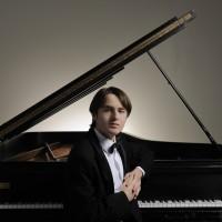 Russian pianist Daniil Trifonov, Photo: tba