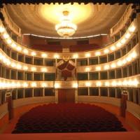Teatro Giglio, Lucca. Foto from the Theatre.