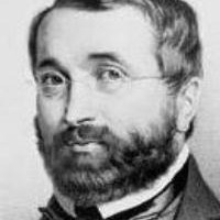 Adolphe Adam about 1835