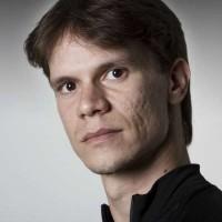 Yoel Correna, foto Jörg wiesner