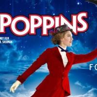 Mary Poppins blir årets høst/juleforestilling på Folketeatret, hvor den får premiere 17. September og forhøpentlig spiller til og med Nyttårsaften.