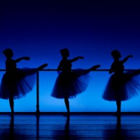 Den Norske Opera & Ballett _ Ballettskolens Elevforestilling 2012