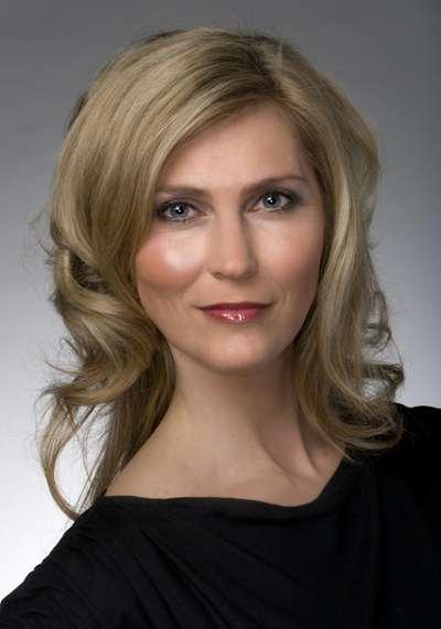 Eli Kristin Hanssveen er en av primus motorene i Back to Broadway på Scene 2 på Operaen 2 og 4. Juli.  Foto Erik Berg.