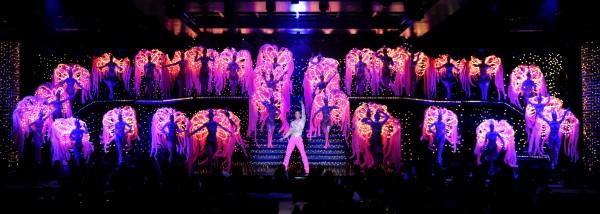Moulin Rouge - Finale-Foto: Sandie Bertrand