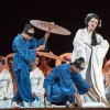 Butterfly. First Act. Foto Puccini Festival